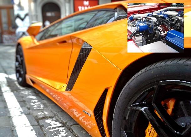 Frezowanie CNC i obróbka metali dla przemysłu motoryzacyjnego
