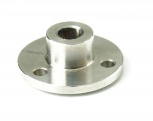 Elementy ze stali wykonane metodą obróbki CNC