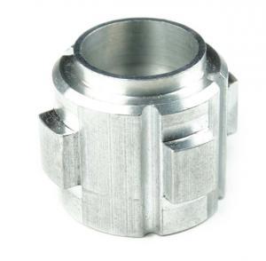Elementy z aluminium wykonane metodą obróbki CNC