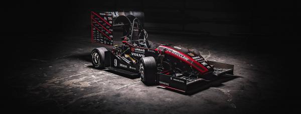 PWR RACING TEAM - Premiera nowego bolidu - RT 09
