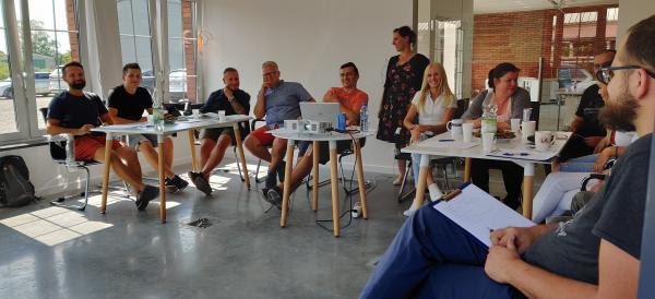 Szkolenie: Rola i znaczenie komunikacji w pracy zawodowej